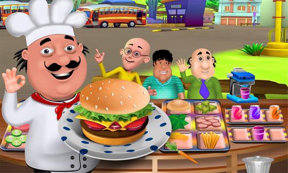 Download Motu Patlu Cooking 1.1.2 APK File for Android