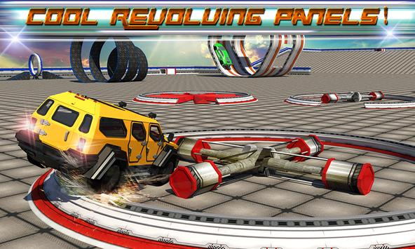 Download Extreme Car Stunts 3D 2.1 APK File for Android