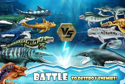Download Jurassic Dino Water World 10.91 APK File for Android