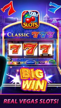 Download Wild Cherry Slots: Vegas Casino Tour 1.2.126 APK File for Android