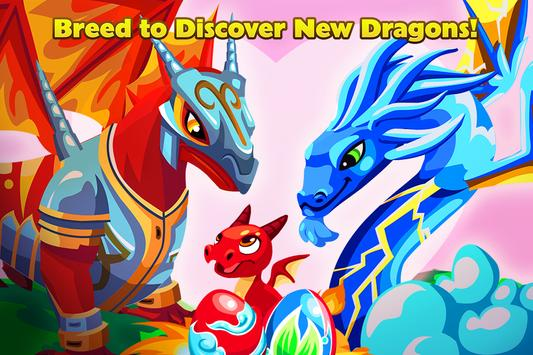 Download Dragon Story Pool Party 1.9.8.6g APK File for Android
