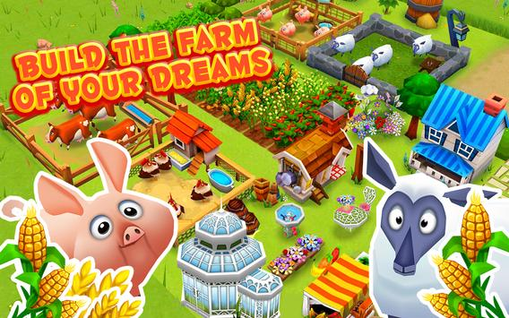 Download Farm Story 2 1.7.3.11g APK File for Android