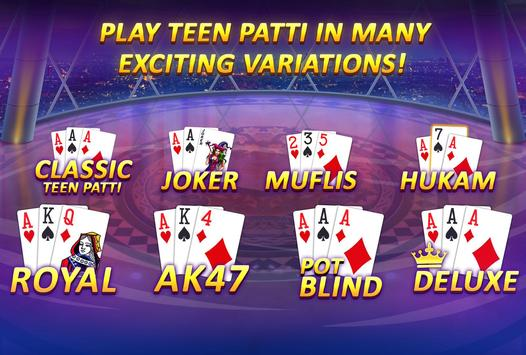 Download Teen Patti Gold 5.32 APK File for Android