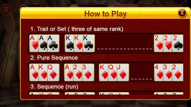 Download Teen Patti Cash 2.6.0 APK File for Android