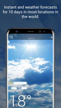 Download Weather Alarms 1.42 APK File for Android