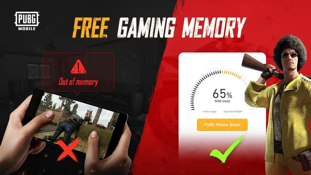 Download WeGame for PUBG Mobile –Official Game Booster 3.6.0.19 APK File for Android