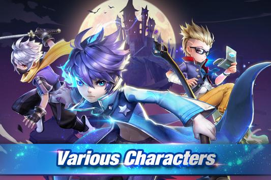 Download Wind Saga 1.1.14.545 APK File for Android