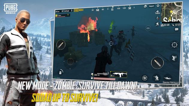 Download PUBG MOBILE 0.19.0 APK File for Android