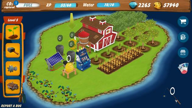 Download Climate Game- Save Earth while having fun 1 APK File for Android