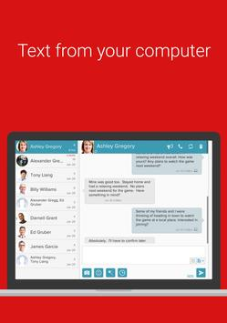 Download SMS from PC / Tablet & Sync Text from Computer 15.68 APK File for Android