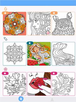 Download Paint by Number: Free Coloring Book 1.1.4 APK File for Android