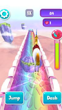 Download My Little Unicorn Runner 3D 2 1.1.38 APK File for Android