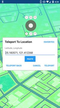 Download GPS JoyStick Fake GPS Location 2.14.3 APK File for Android
