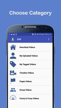 Download Video Download For Facebook 1.2.1 APK File for Android