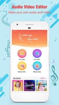 Download Video cutter & Mp3 Cutter 1.2.1 APK File for Android