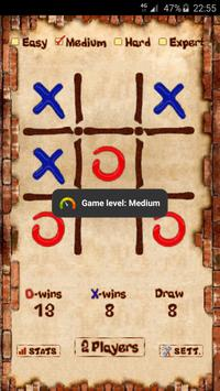 Download Tic Tac Toe 100.1.60 APK File for Android