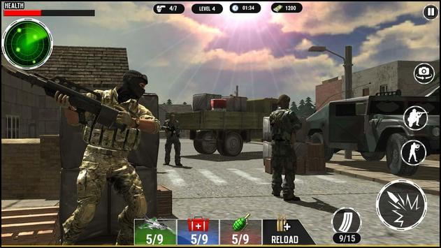 Download Survival Battleground 1.1 APK File for Android