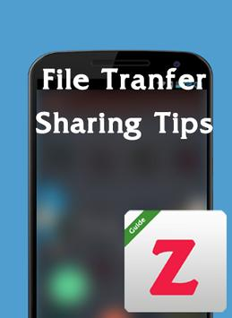 Download New Zapya File Transfer Guide 1.3 APK File for Android