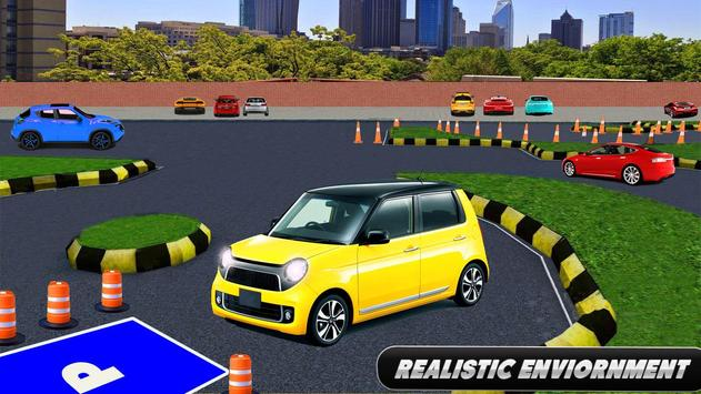 Download Super Extreme Car Parking Simulator 1.0 APK File for Android