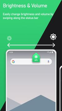 Download Super Status Bar Gestures, Notifications & more 2.3.2 APK File for Android