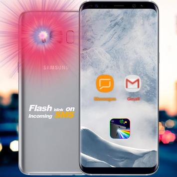 Download Color Flash Light Alert Calls 9.1 APK File for Android