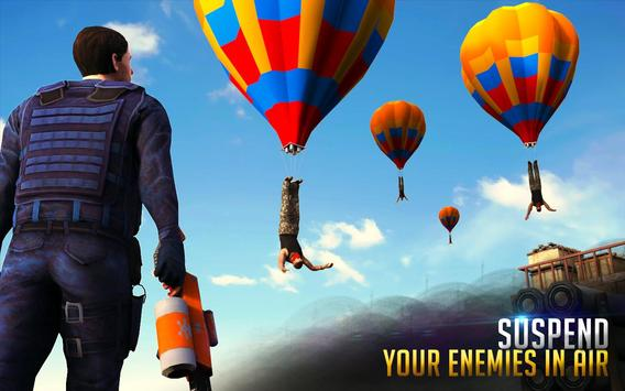 Download Critical Counter Night Army Frontline Shooter 1.0 APK File for Android