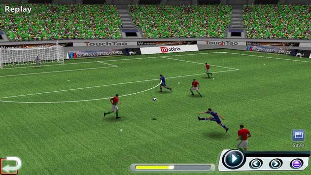 Download World Soccer League 1.9.9.3 APK File for Android