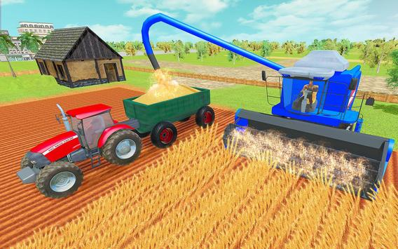 Download Farming Tractor Simulator 2019 1.15 APK File for Android