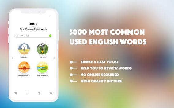 Download 3000 Vocabulary 6.0 APK File for Android