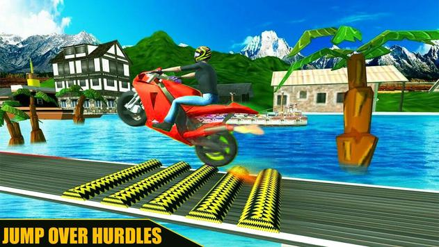 Download Bike Stunt Tricks - Tricky Bike Master 1.0.2 APK File for Android