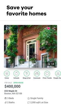 Download Trulia Real Estate & Rentals 11.1.1 APK File for Android