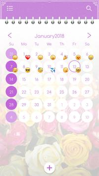 Download My Secret Diary with Lock and Photo 2.5.0 APK File for Android