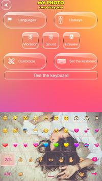 Download My Photo Emoji Keyboard 2.10.2 APK File for Android
