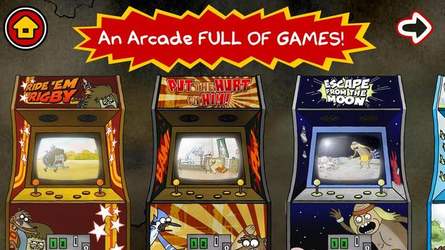 Download Just A Regular Arcade 3.0.0 APK File for Android