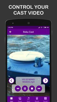 Download Cast for Roku | Screen Mirror 1.7.2 APK File for Android