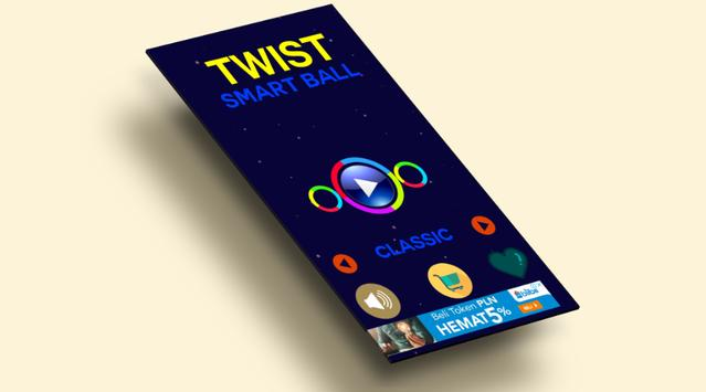 Download Twist smart ball 1.0 APK File for Android