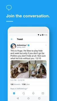 Download Twitter 8.45.0-release.00 APK File for Android