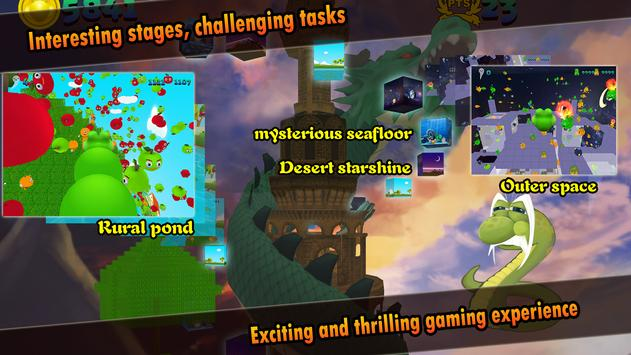 Download Rushing Snake 1.0.7 APK File for Android