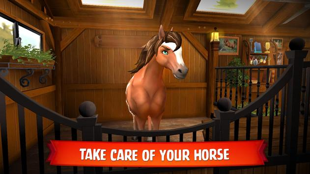 Download Horse Haven World Adventures 7.5.0 APK File for Android
