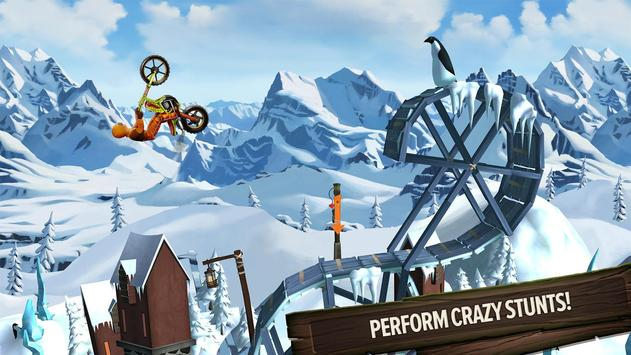 Download Trials Frontier 7.3.0 APK File for Android
