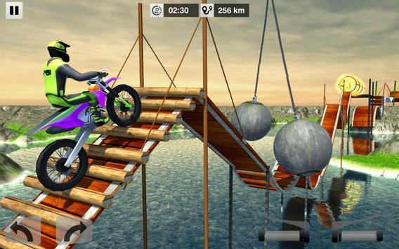 Download Bike Stunt Mega Tracks: Sky Ramp 1.2.7 APK File for Android