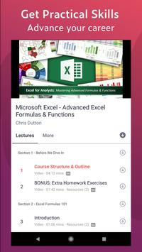 Download Udemy 6.8.2 APK File for Android