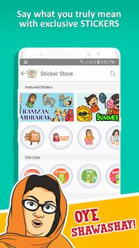 Download TelloTalk Messenger: 14 August Stickers, TV, Chat 3.15 APK File for Android