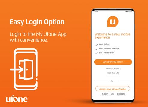 Download My Ufone 7.5 APK File for Android