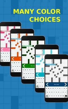 Download Crossword Puzzle Free 1.4.114-gp APK File for Android