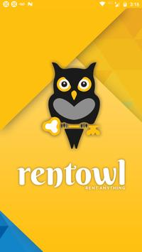 Download Rentowl 2.0 APK File for Android