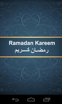 Download Ramadan Timing 1.2 APK File for Android