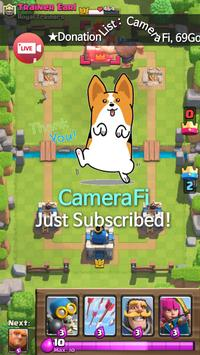 Download CameraFi Live 1.27.92.0921 APK File for Android