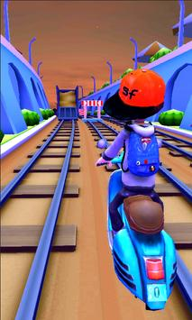 Download Subway Scooter Surf 3.01 APK File for Android