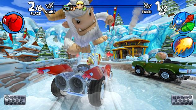 Download Beach Buggy Racing 2 1.6.5 APK File for Android